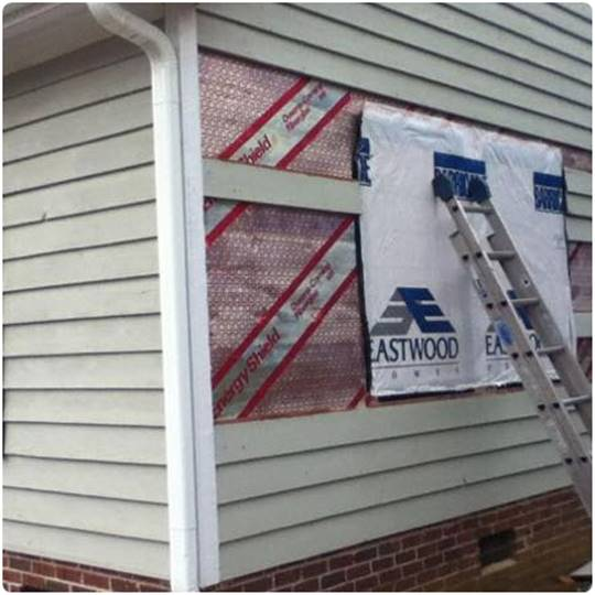 Home Improvements Window Cleaning Raleigh, NC